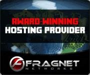 Fragnet Gaming Servers