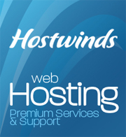 Hostwinds VPS and Web Hosting