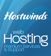 Hostwinds VPS and Web Hosting